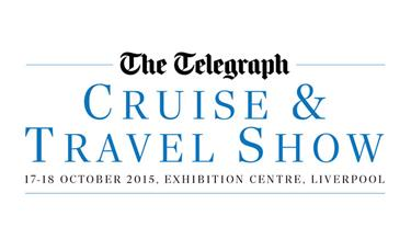 Telegraph Cruise And Travel Show