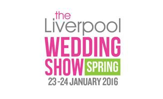 Liverpool Wedding Show Main Spring 2016