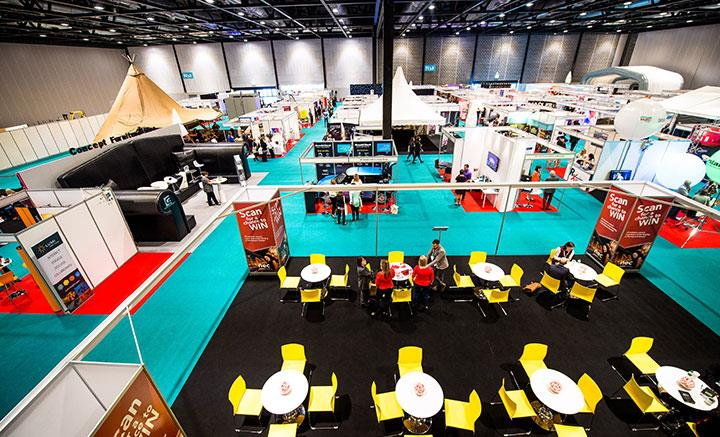 trade shows why choose exhibition centre liverpool exhibition