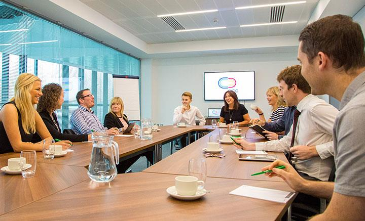 Meeting Rooms Liverpool