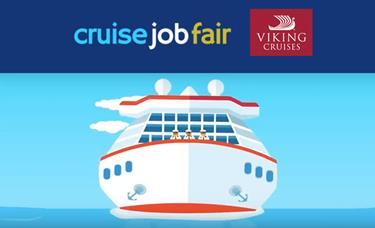 Cruise Job Fair
