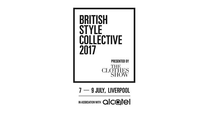 British Style Collective 2017