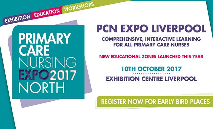 Pcn Expo North 2017
