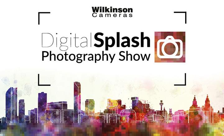 Digital Splash 2017 New