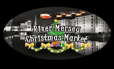 River Mersey Christmas Market 1
