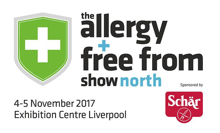 Allergy Show 2017 New Logo