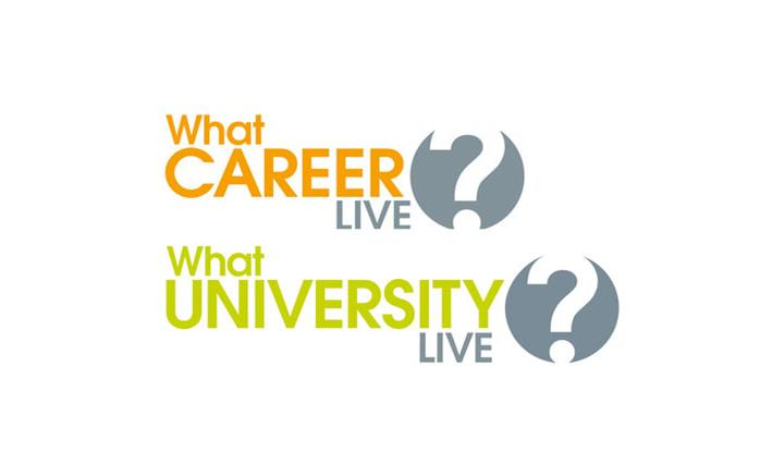 What Career Live Logo