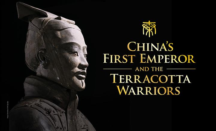 2018 Terracotta Warriors