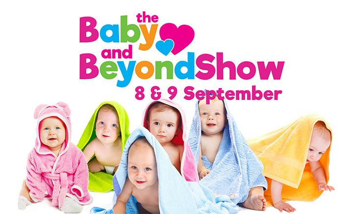 Baby And Beyond Show September 2018