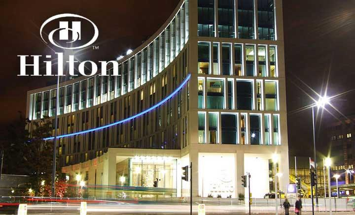 Spa Hotels Liverpool City
